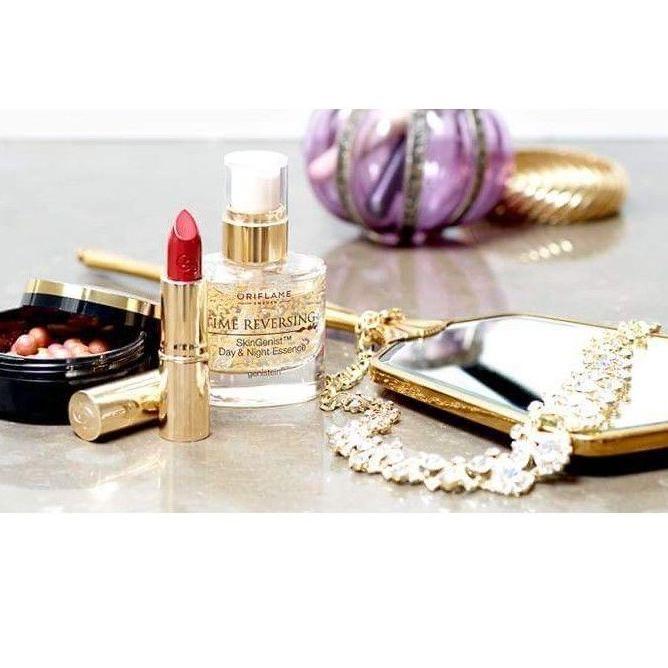 Hazte distribuidor de Oriflame: Productos de Leonor Aguilar Salud y Belleza