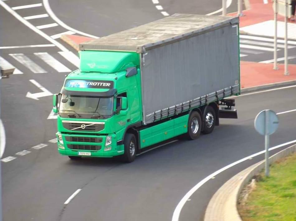 Foto 9 de Transporte de mercancías en  | Transportes Fran