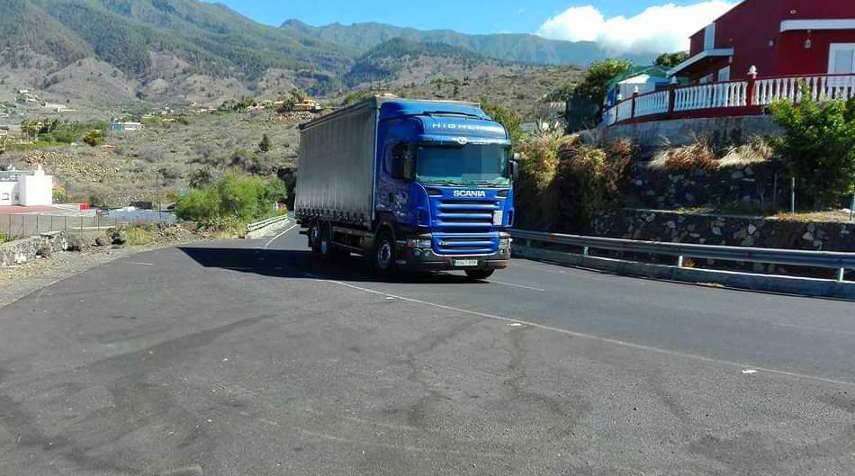Foto 8 de Transporte de mercancías en  | Transportes Fran