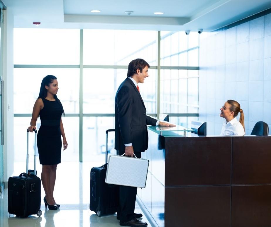 Telefonistas y recepcionistas: Servicios de Troyano Servicios Generales