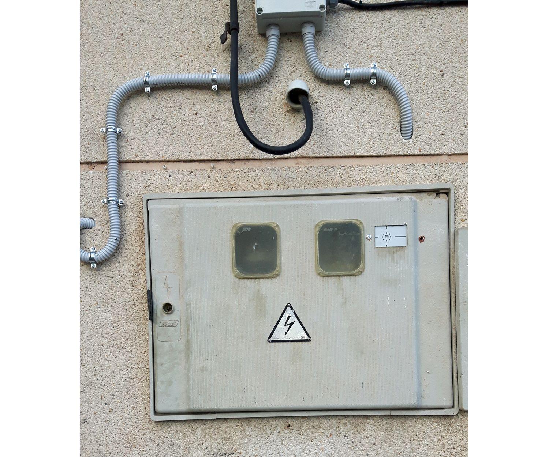 Instalaciones eléctricas en Lorca