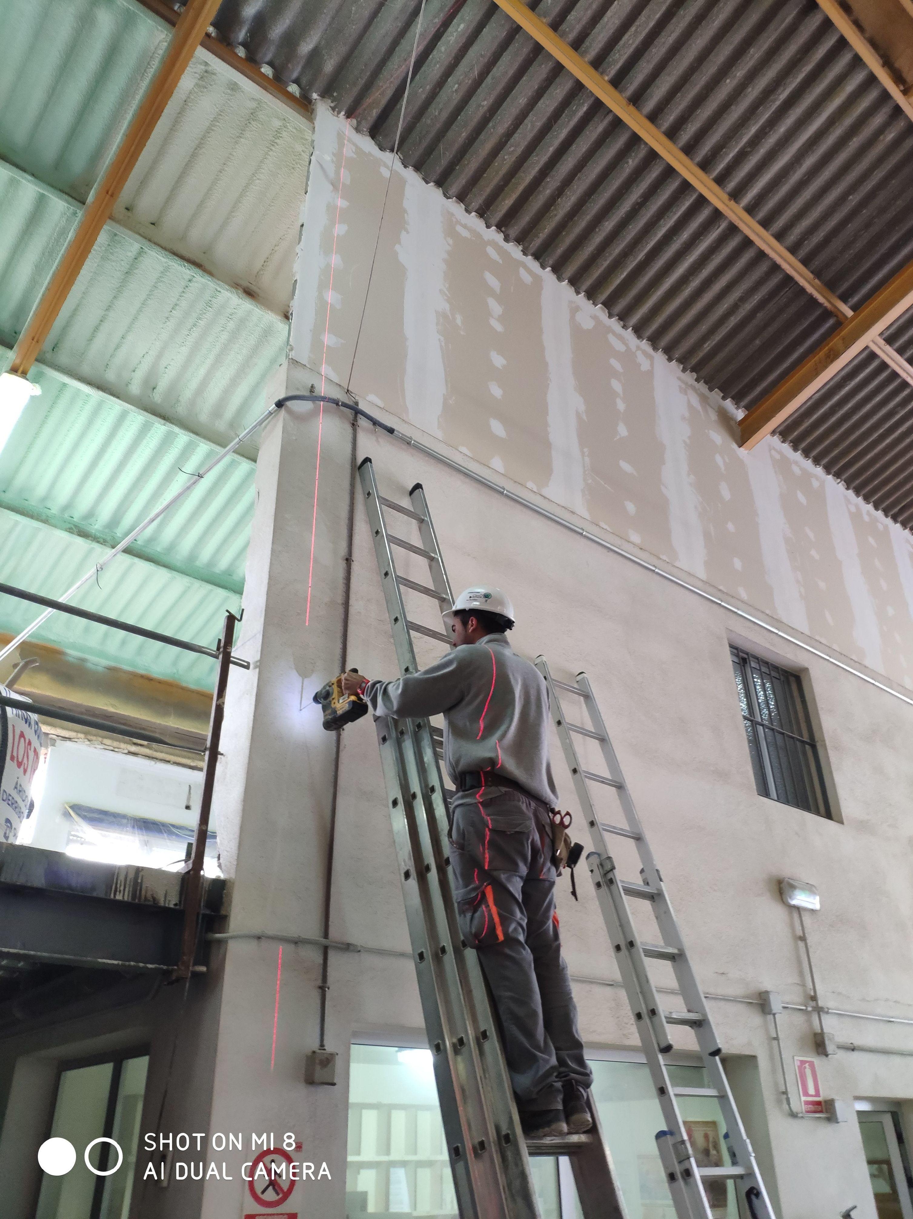 Foto 3 de Electricidad en  | Instalaciones Eléctricas Pedro Miras Rodríguez