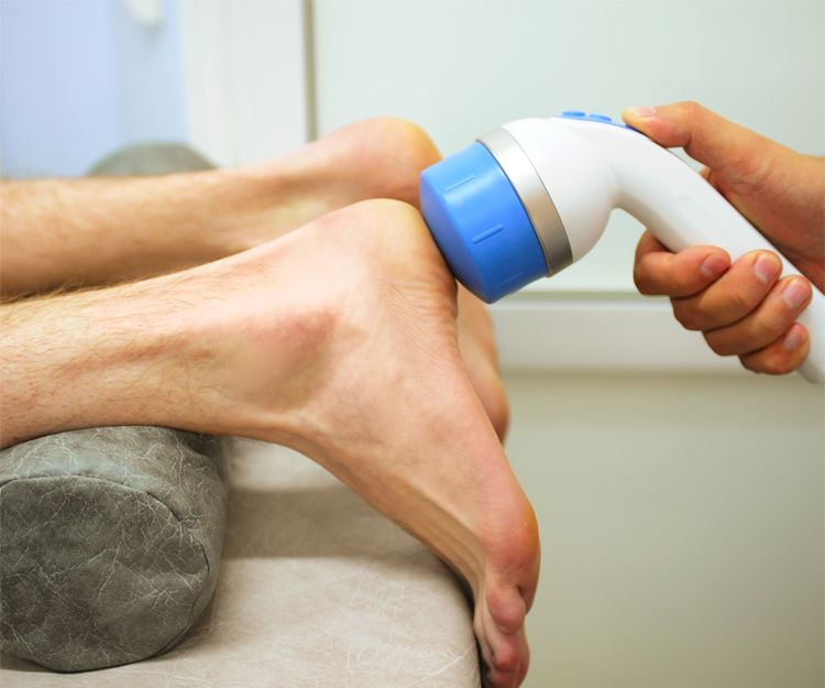 Tratamientos para las afecciones del pie en Vitoria