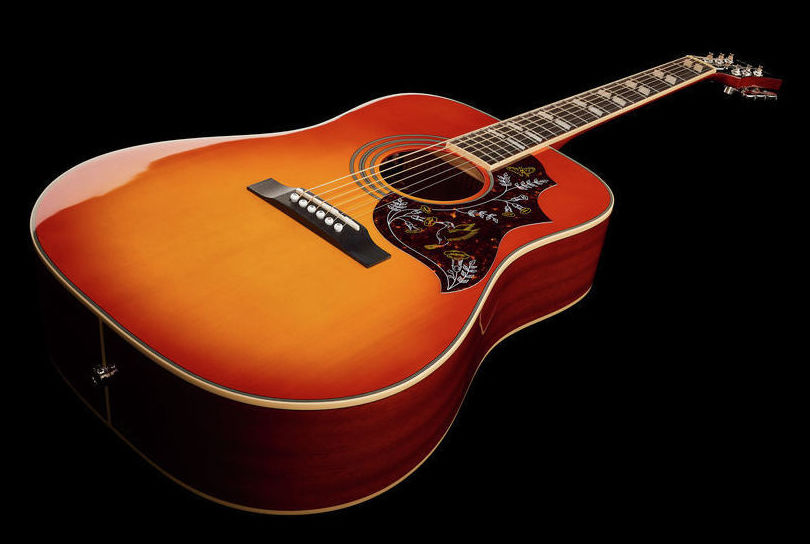 Guitarra acústica Epiphone