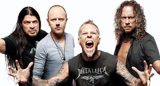 Metallica, nuevos vídeos