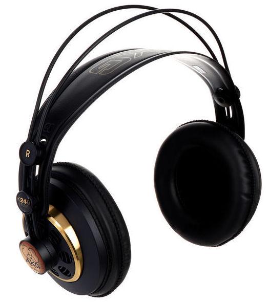 Auriculares de estudio stereo AKG
