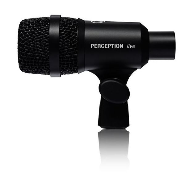 Microfono dinamico para batería, percusión, instrumentos de viento/metal y amplificadores de guitarra