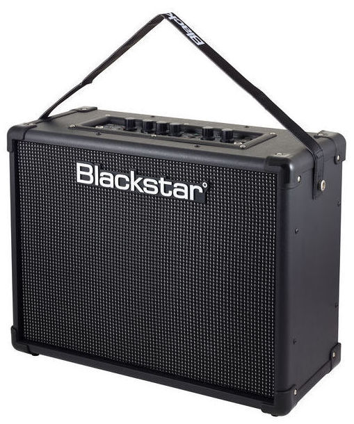 Amplificador de guitarra eléctrica stereo usb Blackstar ID Core