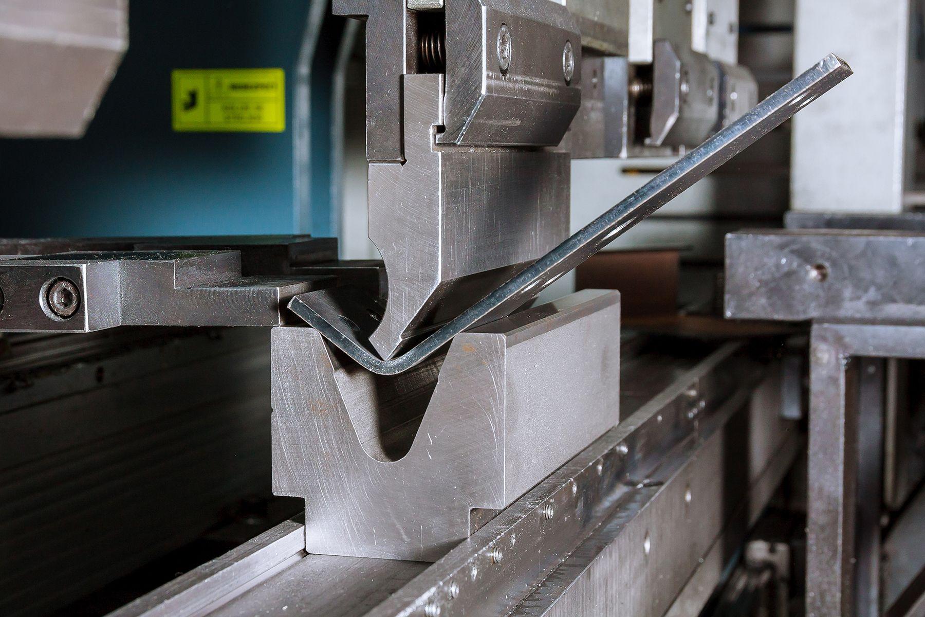 Taller de moldes para inyección de plástico