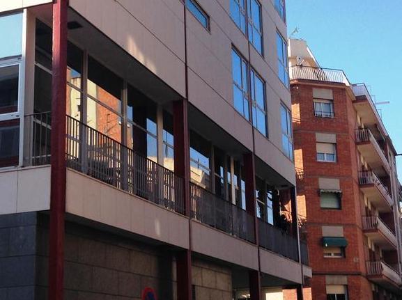 Fasfilms en Barcelona