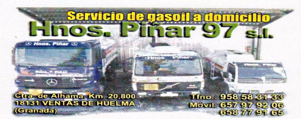 Foto 4 de Estación de servicio  en Ventas de Huelma | Hnos Piñar 97