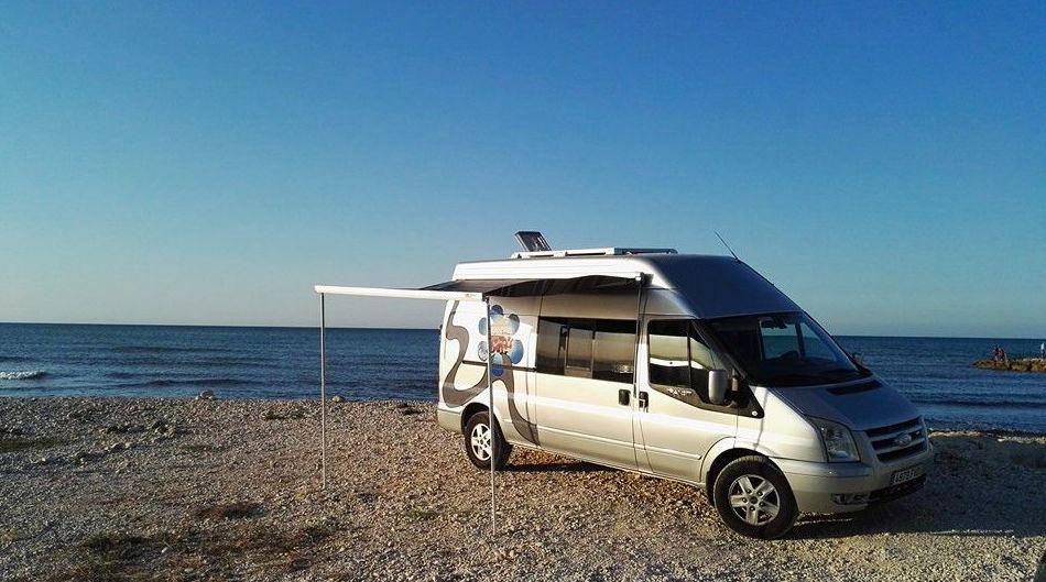 Foto 15 de Camperización y alquiler de furgonetas en Ibiza en  | CamperIbiza