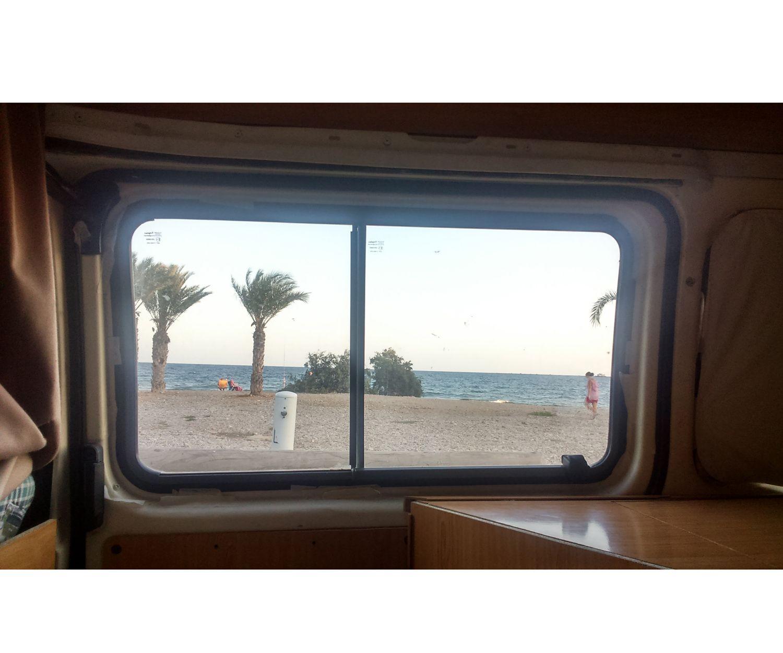Camperización de vehículos en Ibiza