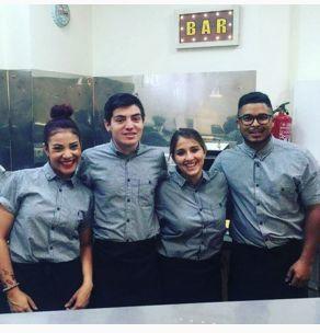 Foto 39 de Restaurante en Santa Cruz de Tenerife | Restaurante La Ksona
