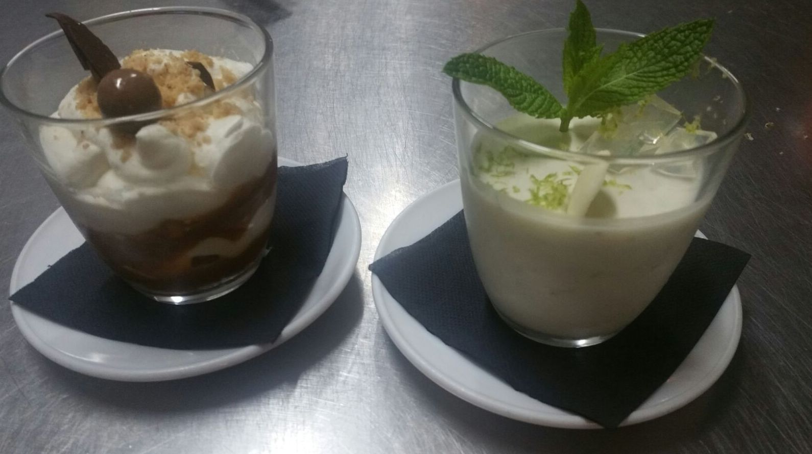 Foto 32 de Restaurante en Santa Cruz de Tenerife | Restaurante La Ksona