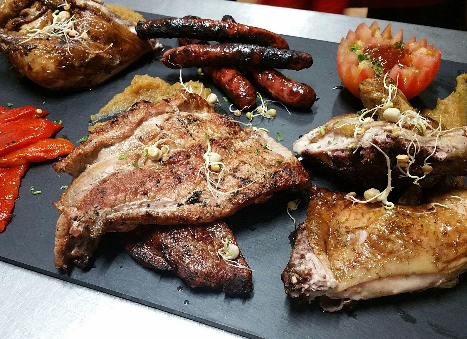 Foto 21 de Restaurante en Santa Cruz de Tenerife | Restaurante La Ksona