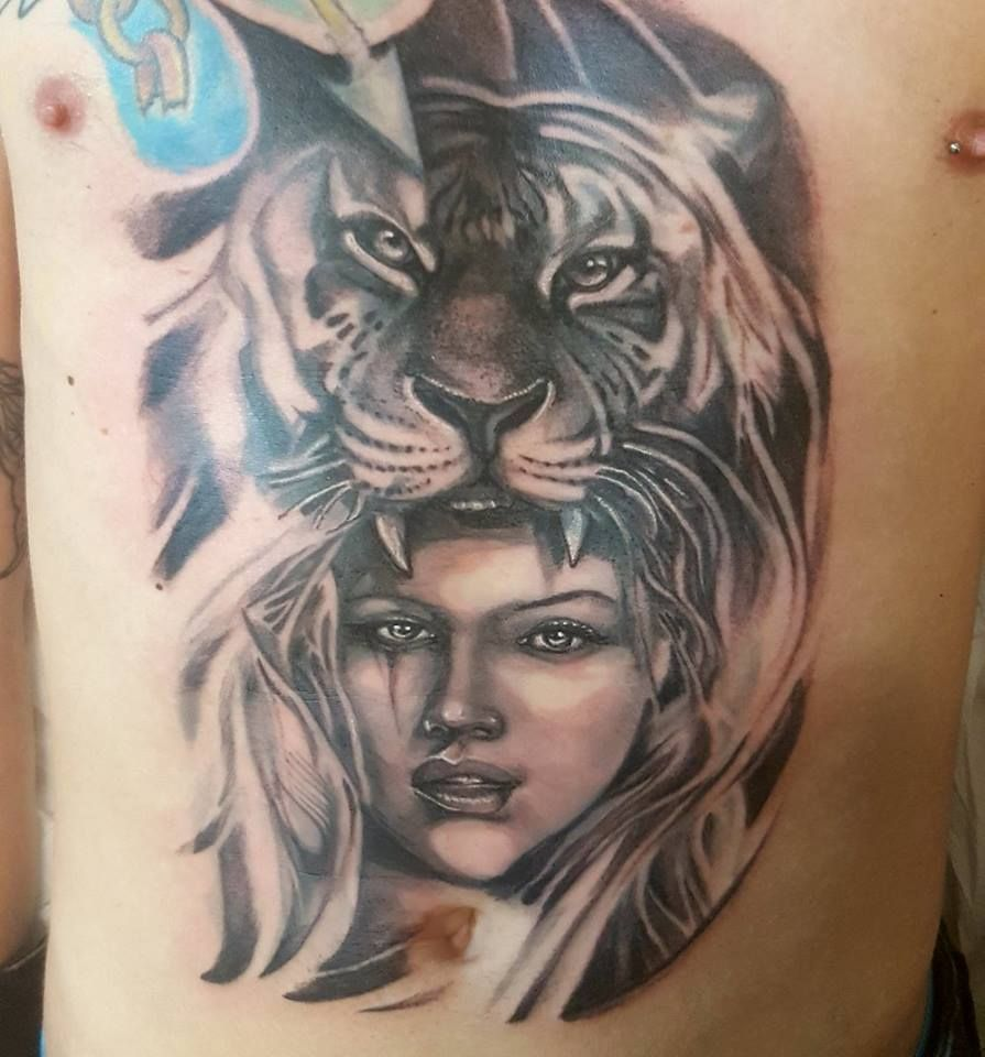 Tatuajes personalizados en Manresa, Barcelona