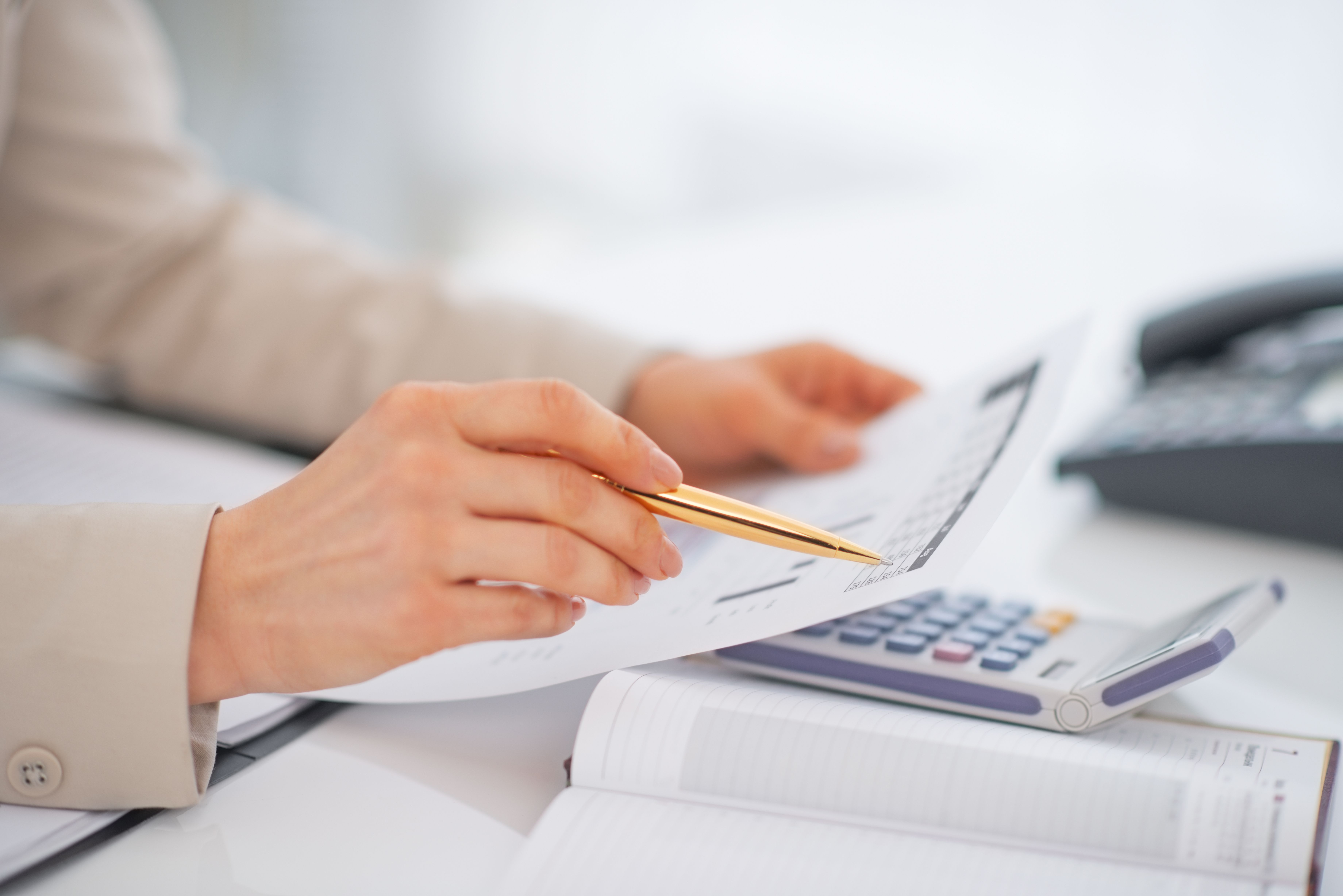 Asesoría fiscal: Áreas de especialización de Suma Gestión Integral de Empresas