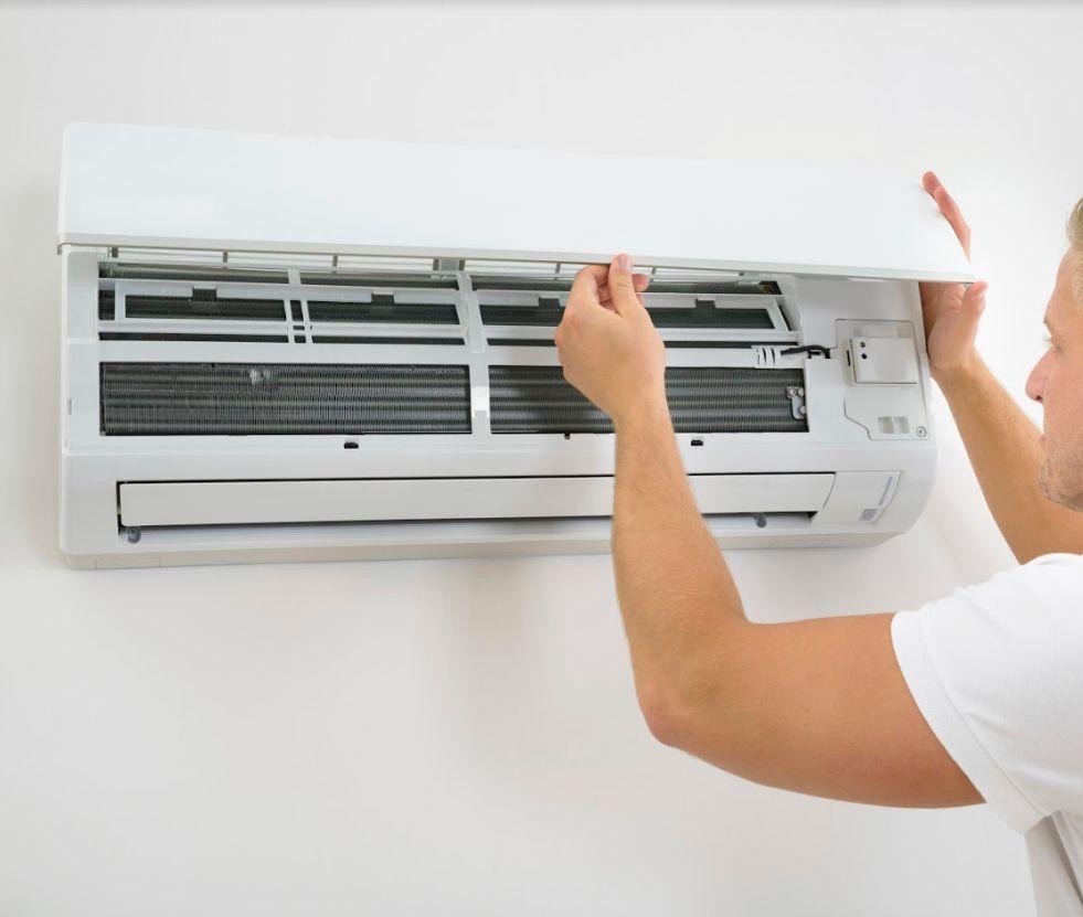 Instalación y reparación de sistemas de climatización en Madrid