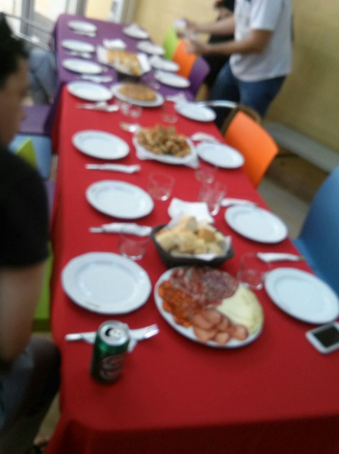 Celebración de cumpleaños infantiles en Torrelodones