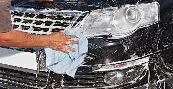 Mantenimiento y limpieza: Repuestos de Auto Repuestos Faycan