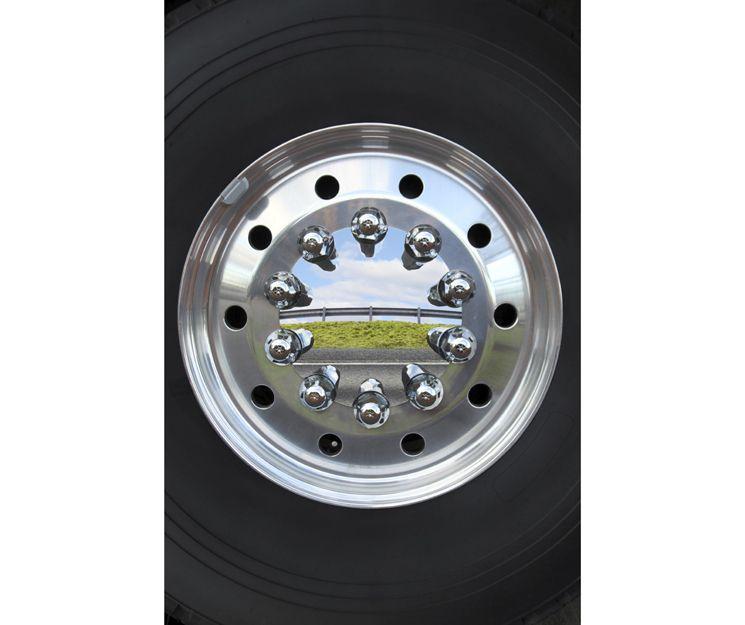 Presupuestos de neumáticos de camión en Getafe