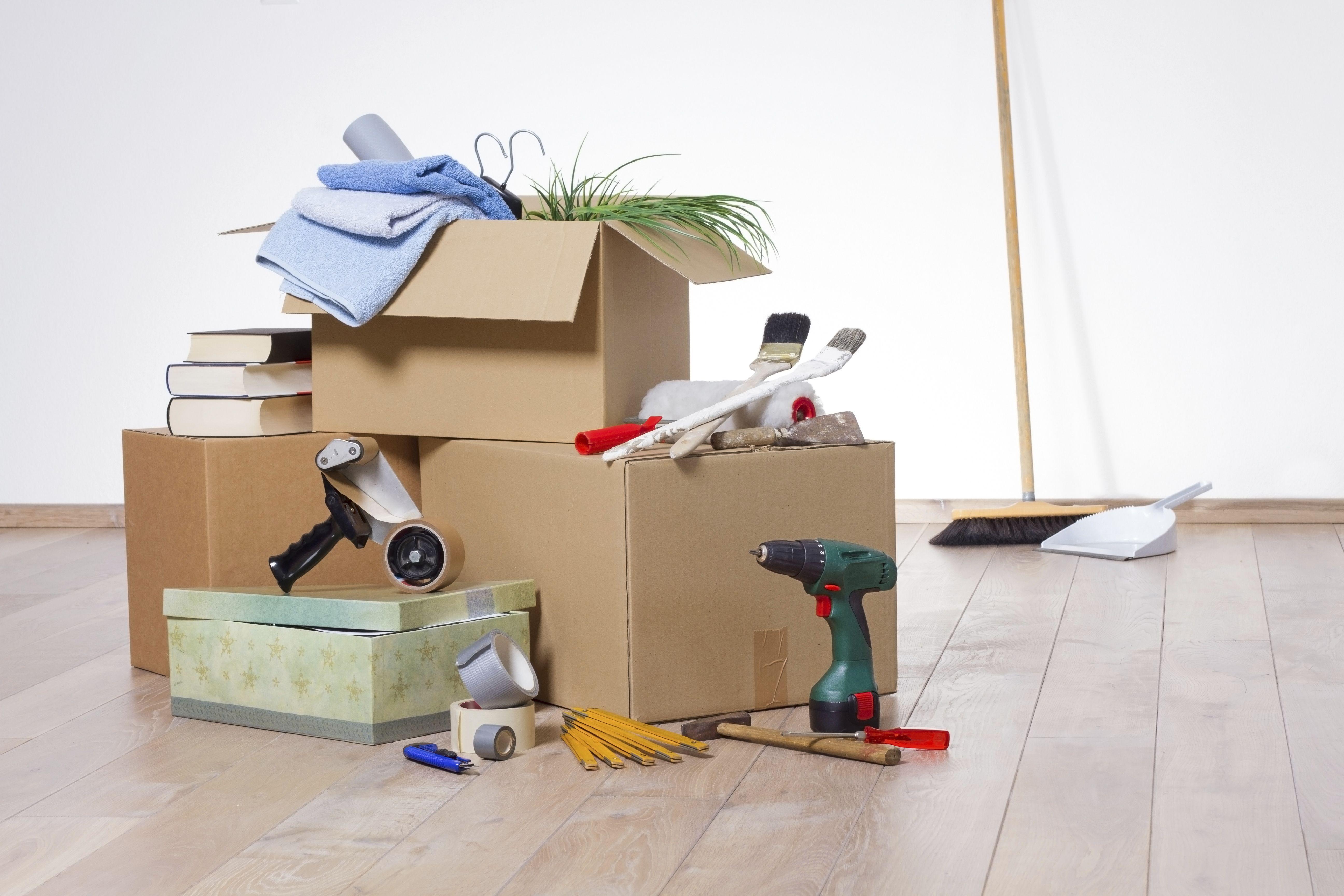 Desmontaje y montaje de muebles: Servicios de Mudanzas y Transportes Los Caballeros