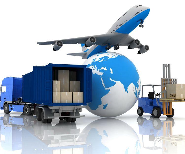 Transporte de mercancías a la península en las Palmas de Gran Canaria