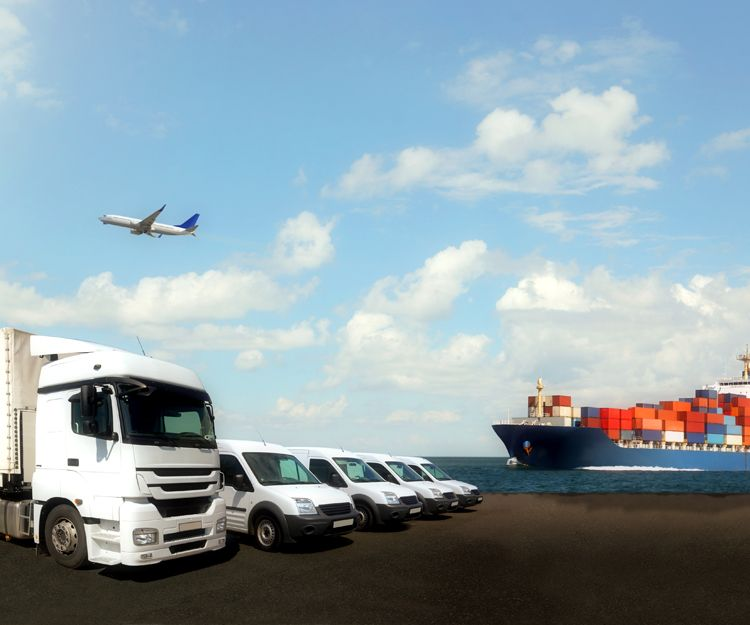 Empresa de mudanzas entre islas en las Palmas de Gran Canaria