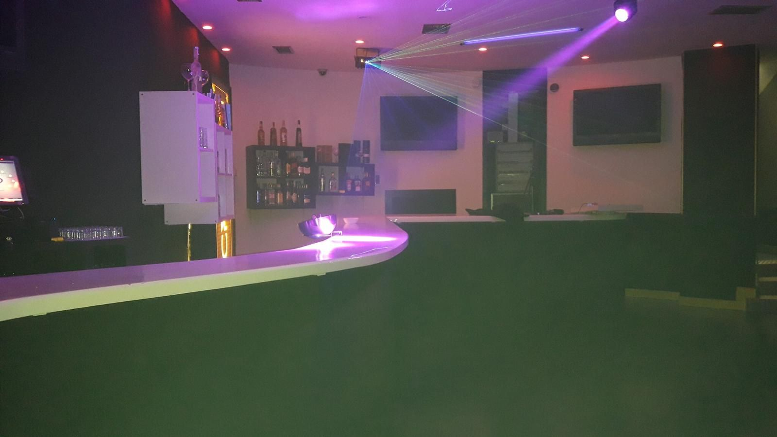 Bar de copas Valladolid
