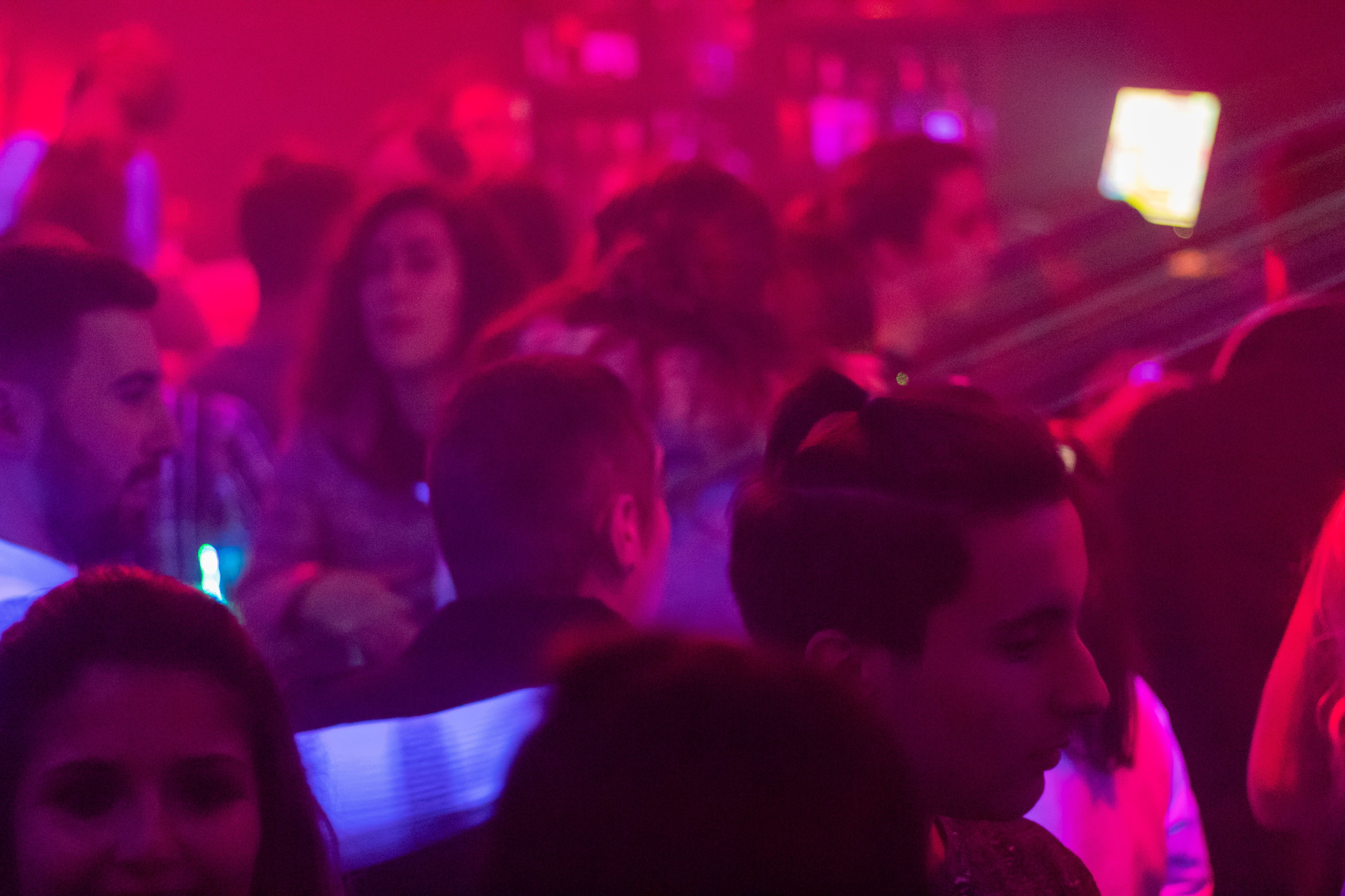 Discotecas para fiestas Valladolid
