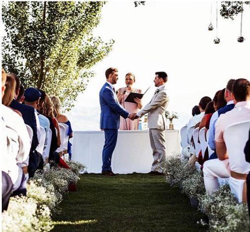 Floristería especializada en eventos y bodas