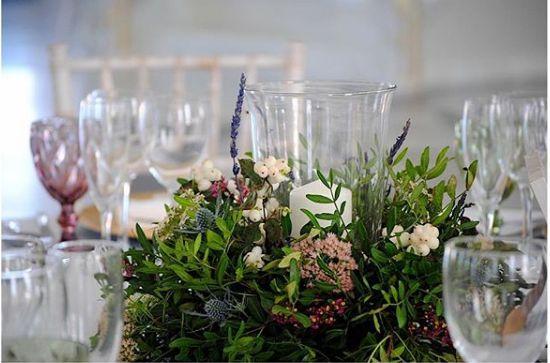 Decoración floral para todo tipo de eventos