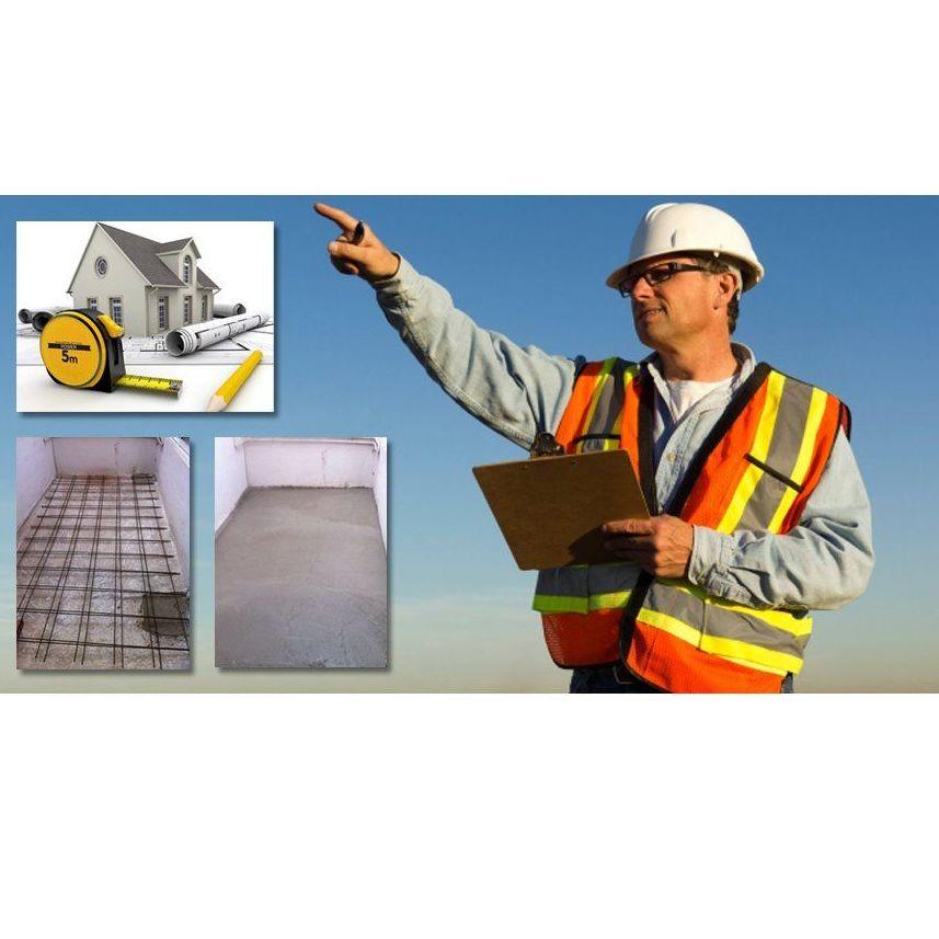 Calidad: Proyectos  de IGrin Construcciones y Servicios