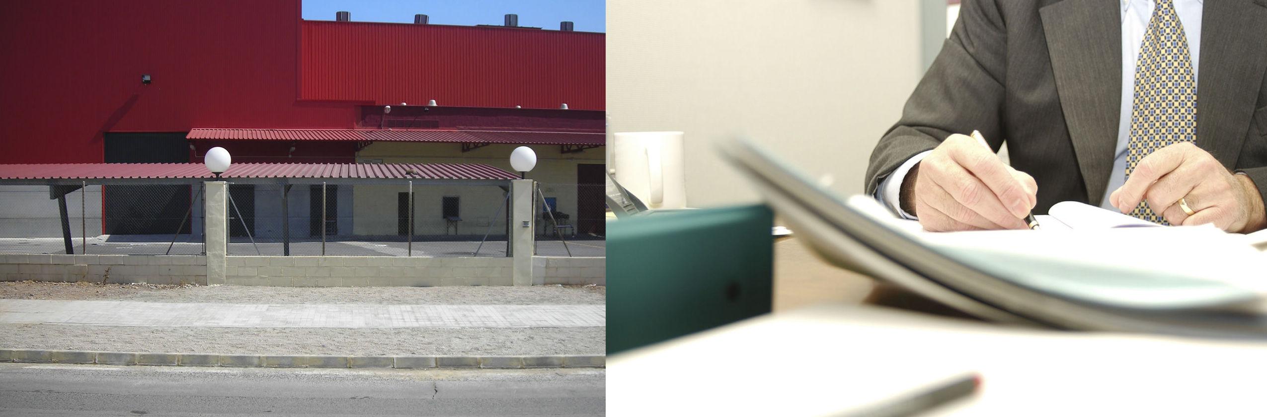Mantenimiento y conservación de obras urbanísticas