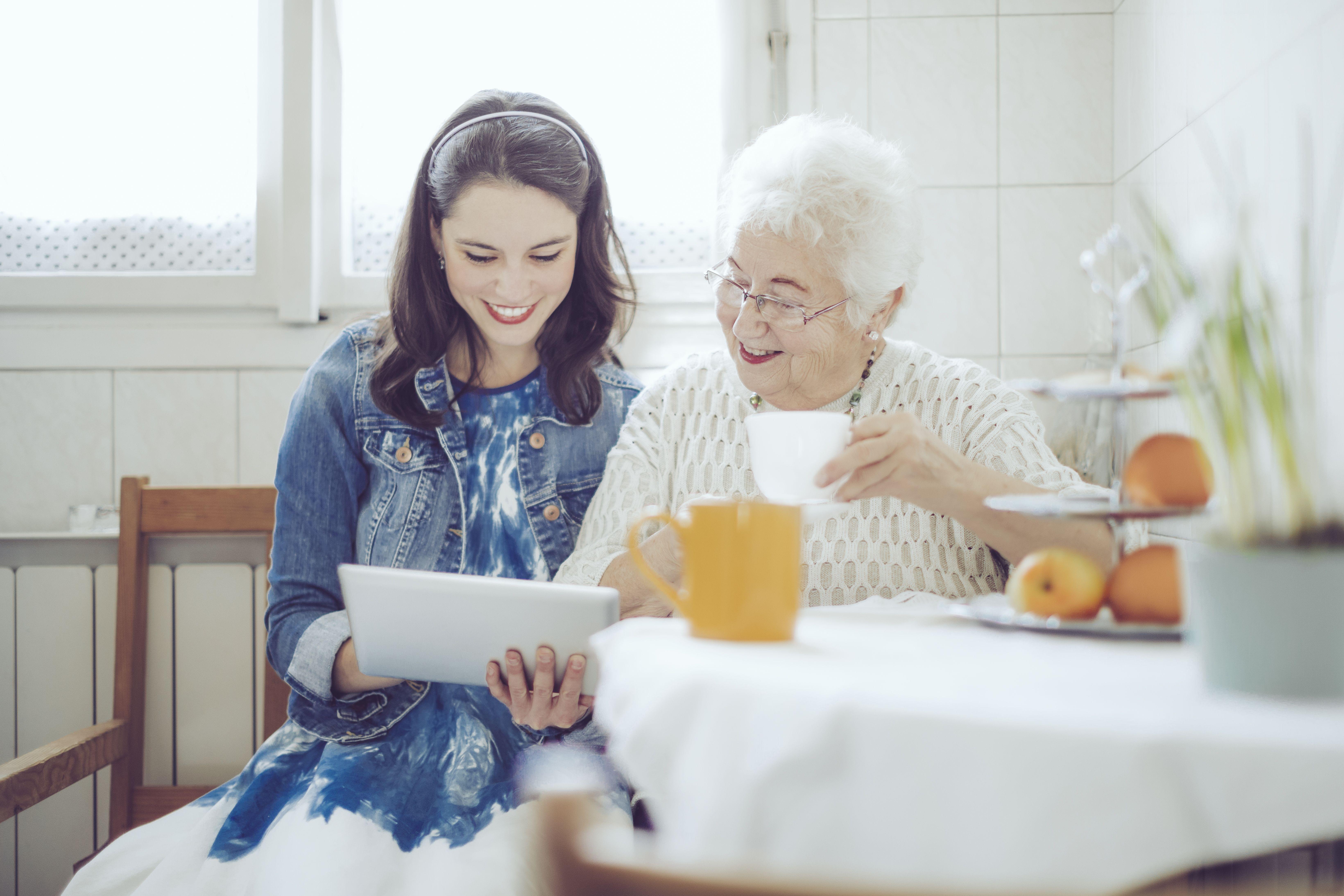 Asistencia domiciliaria: Servicios de Avis a Casa