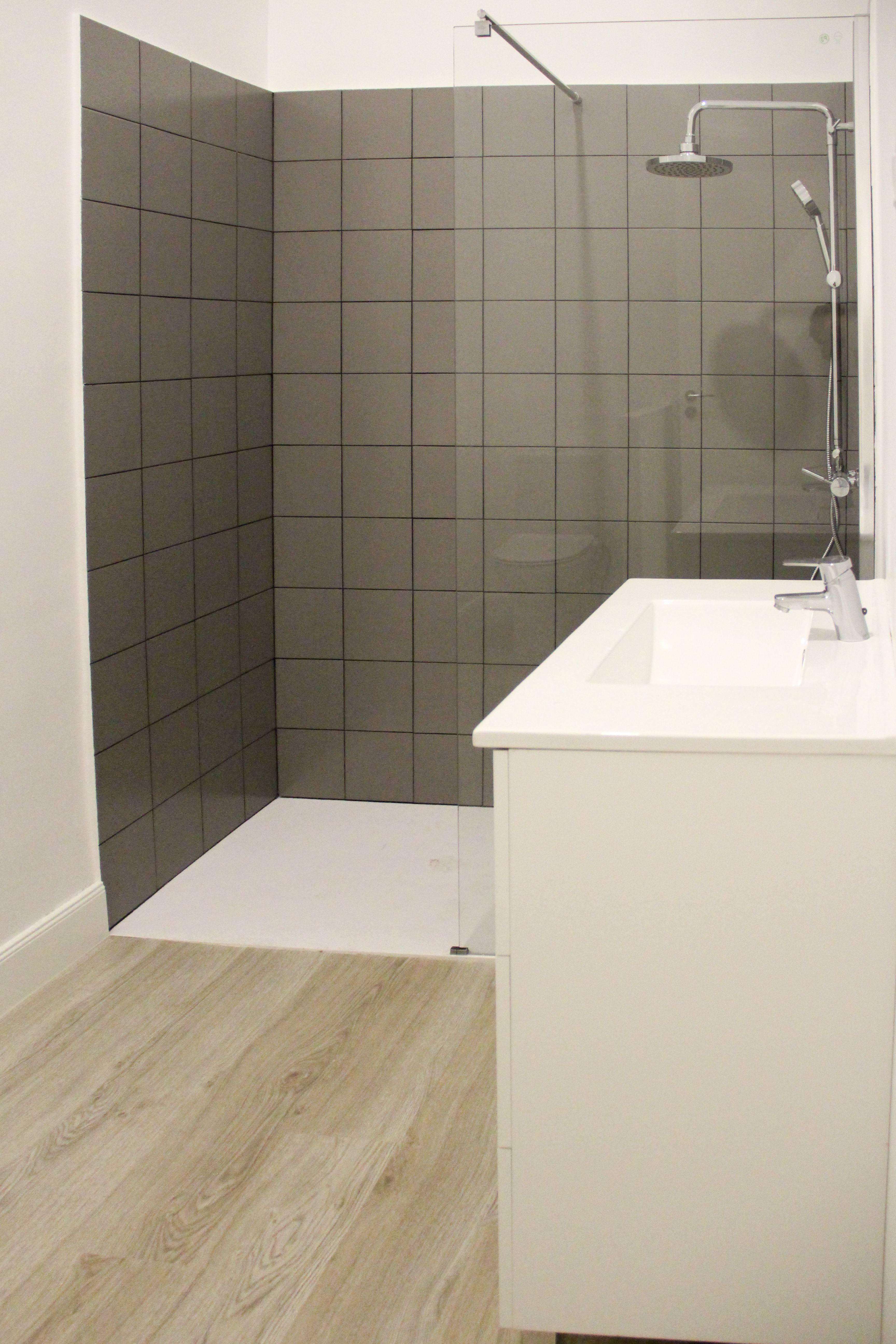 Si quieres reformar tu baño, llama a Reformas Namoc