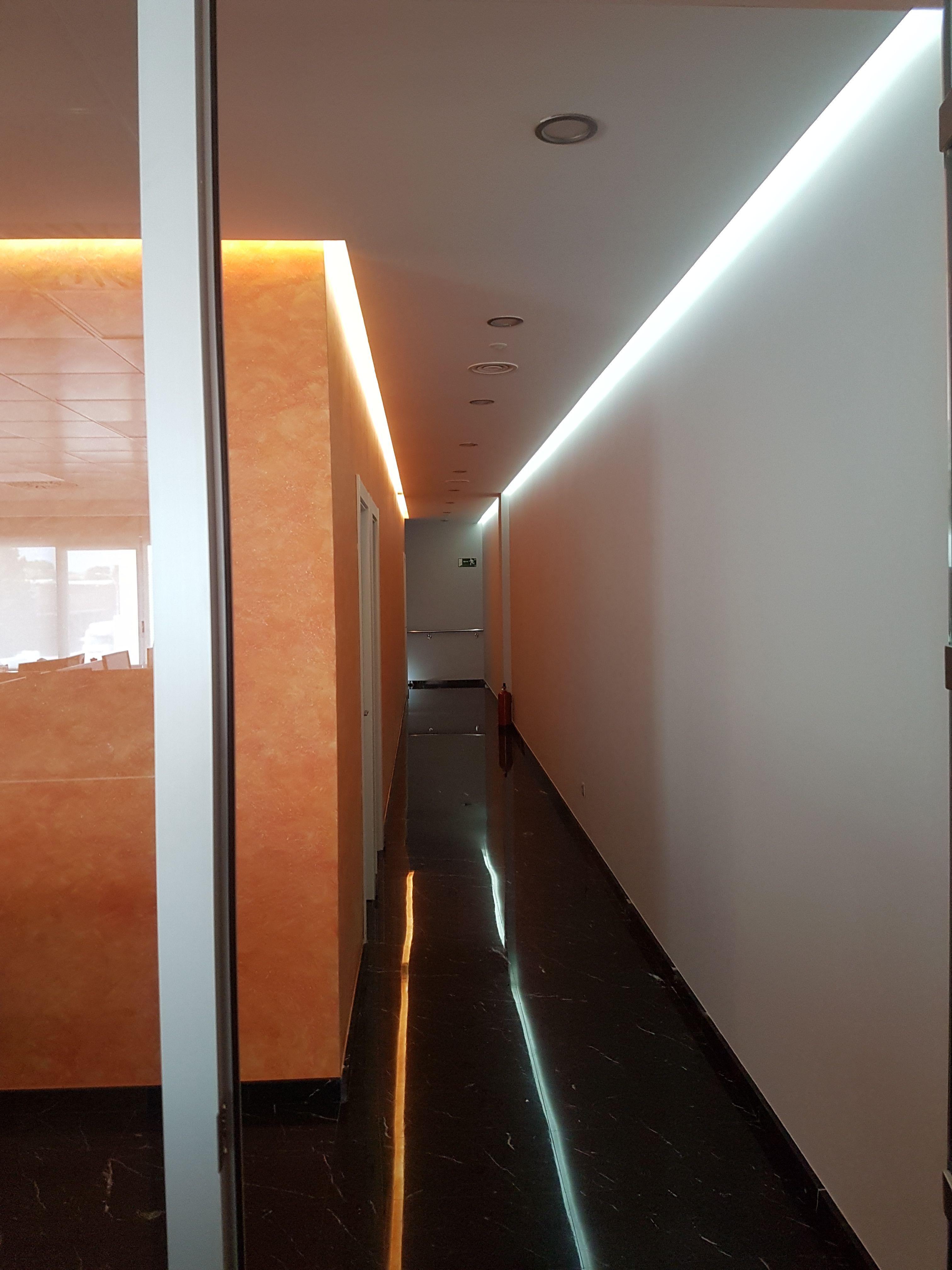 Diseño y ejecución de obras de reforma en Madrid