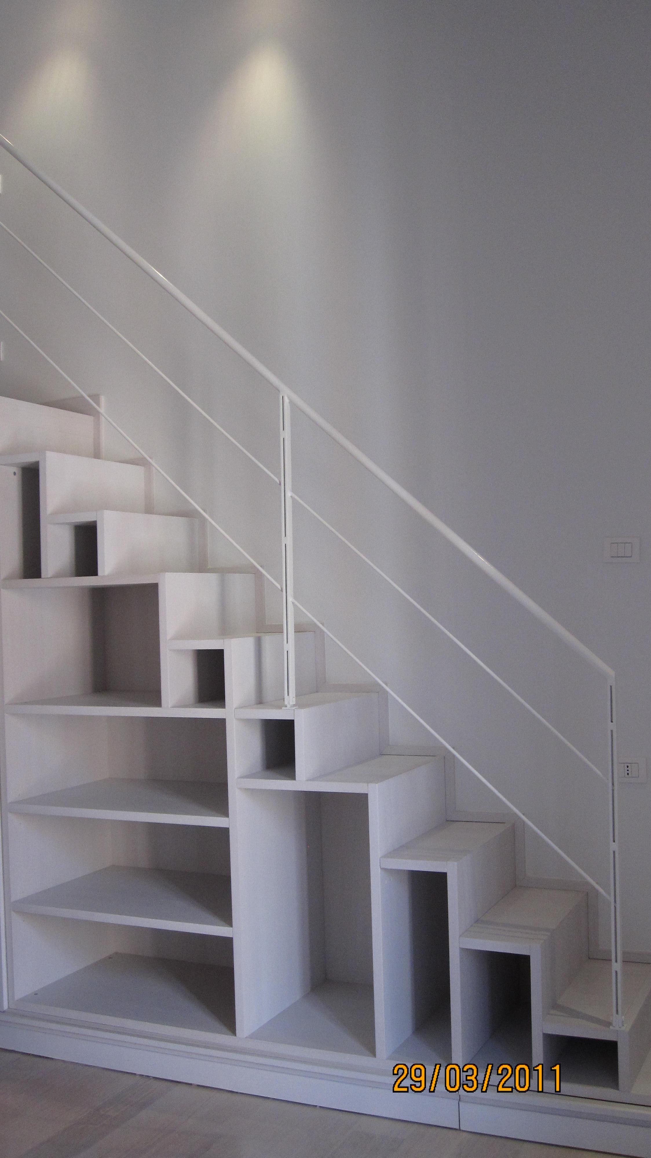 Reforma e instalación de escaleras en Madrid
