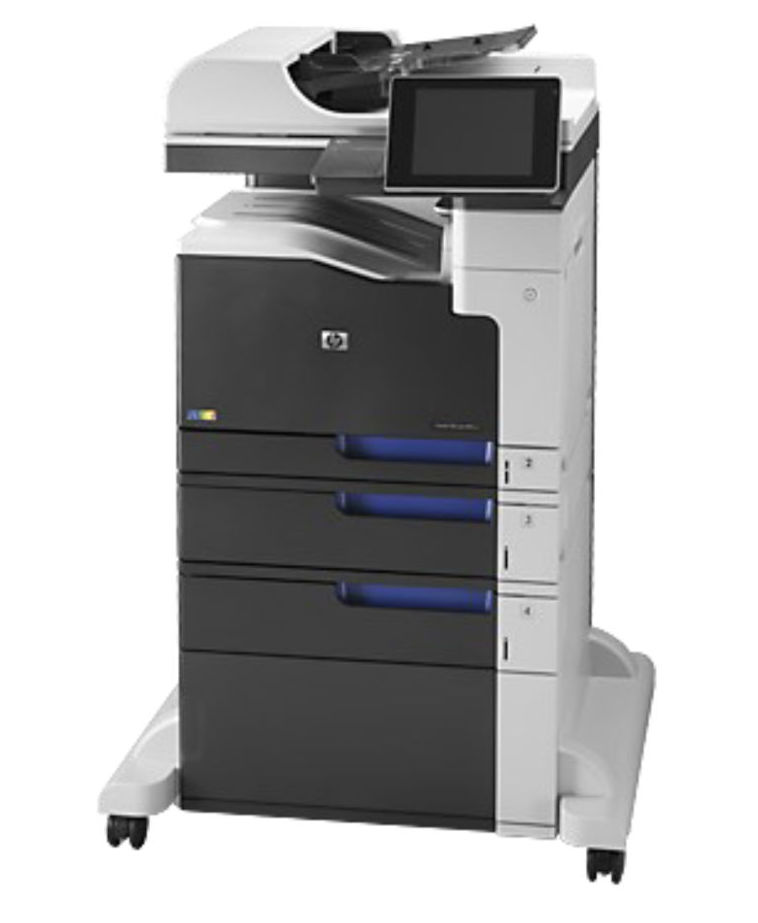 Impresora M775