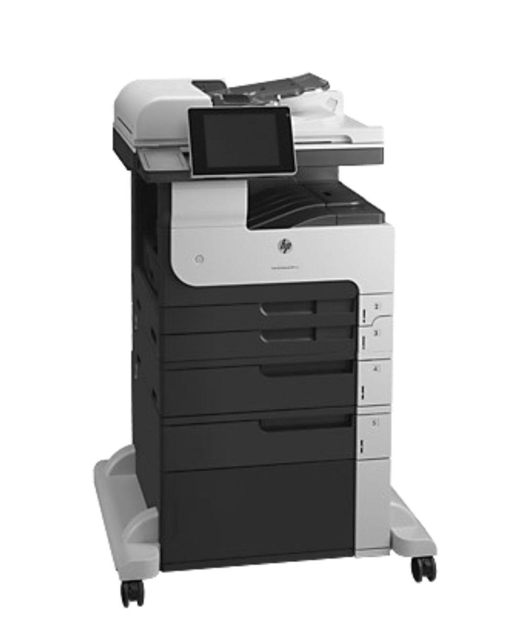 Impresora M725