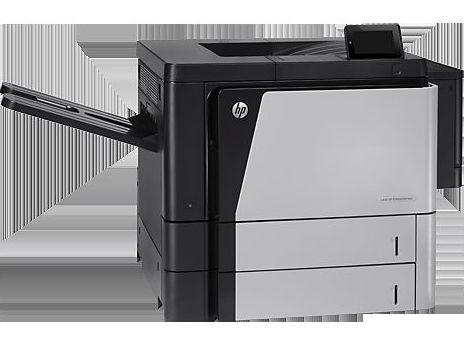 HP M806