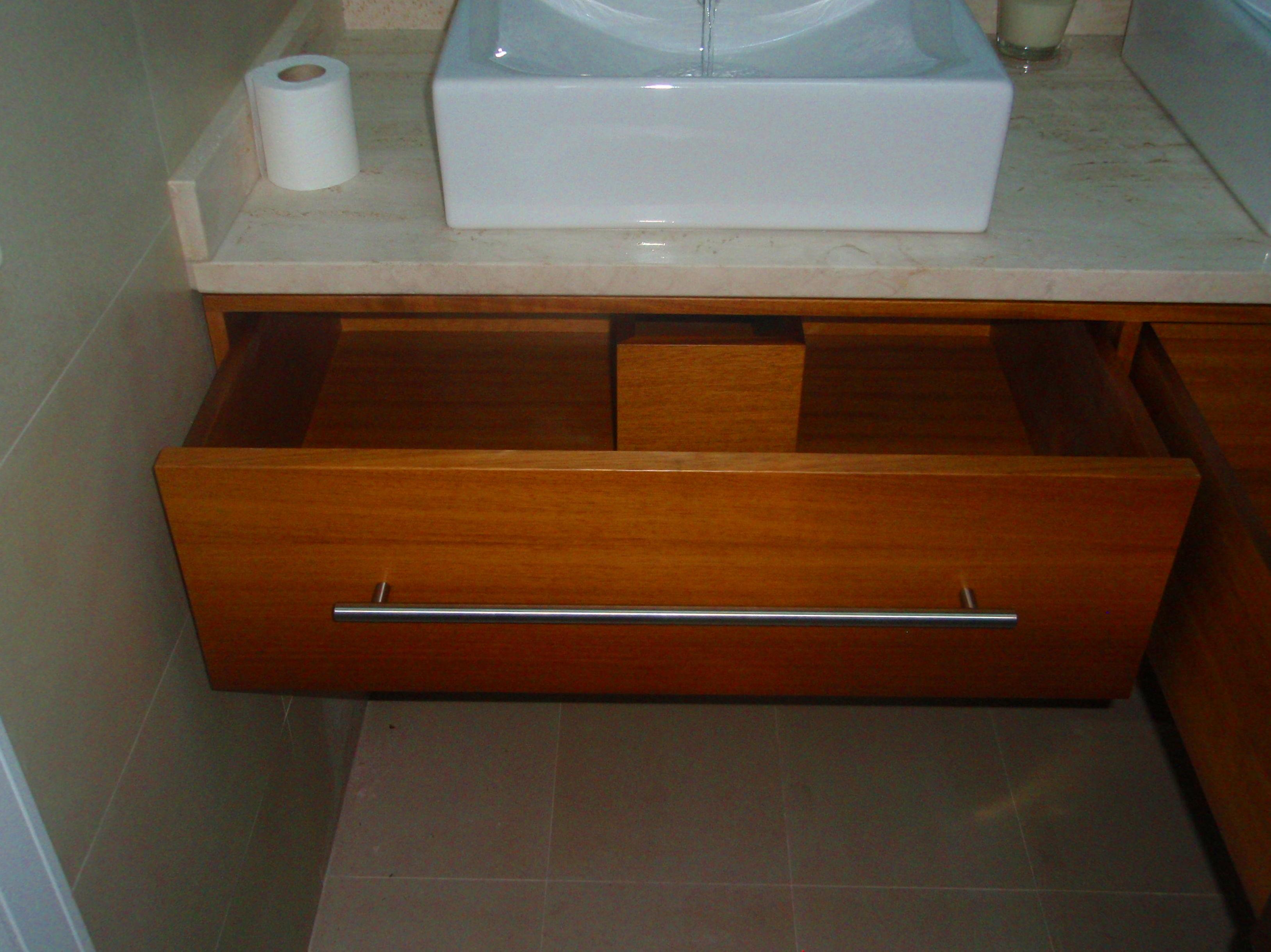 Mueble de baño de 1 seno