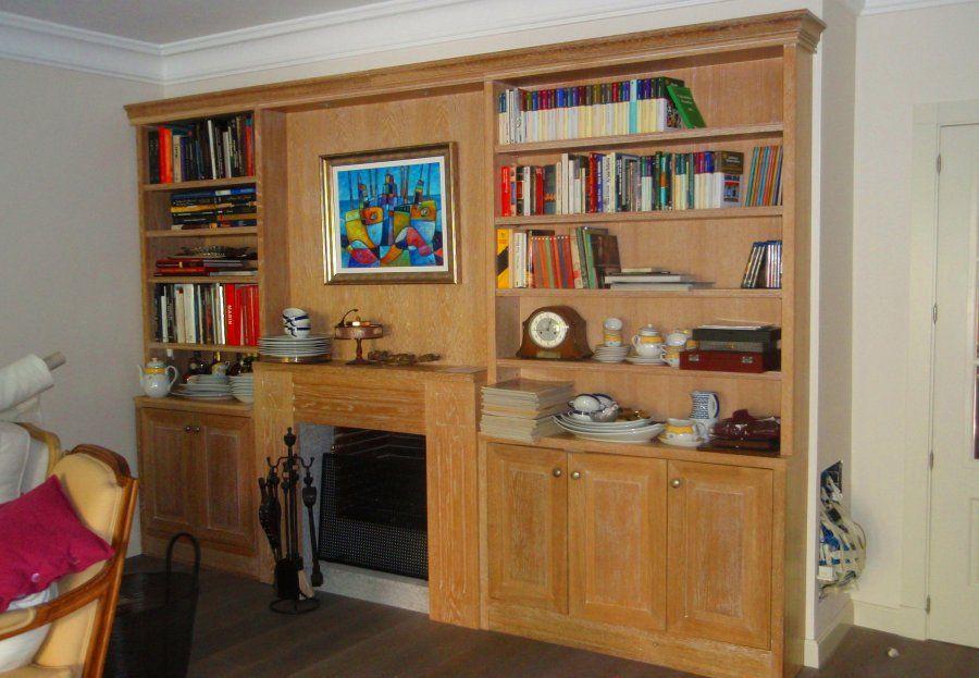 Carpinter a y ebanister a en madrid centro muebles indispensables - Carpinteria madrid centro ...