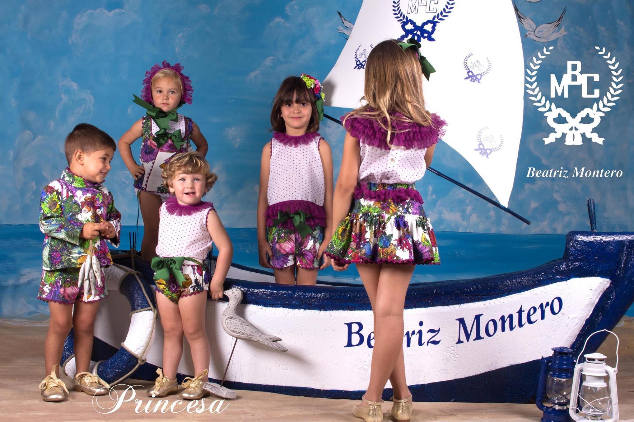 ropa de niño al 50% coleccion verano