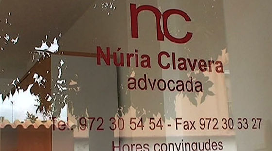 Despacho de abogados en Girona