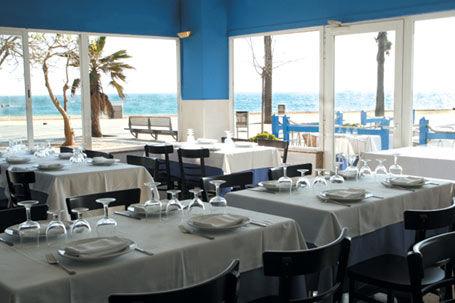 Foto 4 de Cocina marinera en Barcelona | Ría de Vigo