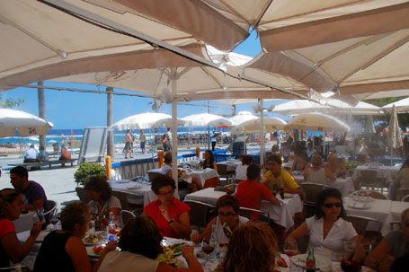 Foto 7 de Cocina marinera en Barcelona | Ría de Vigo