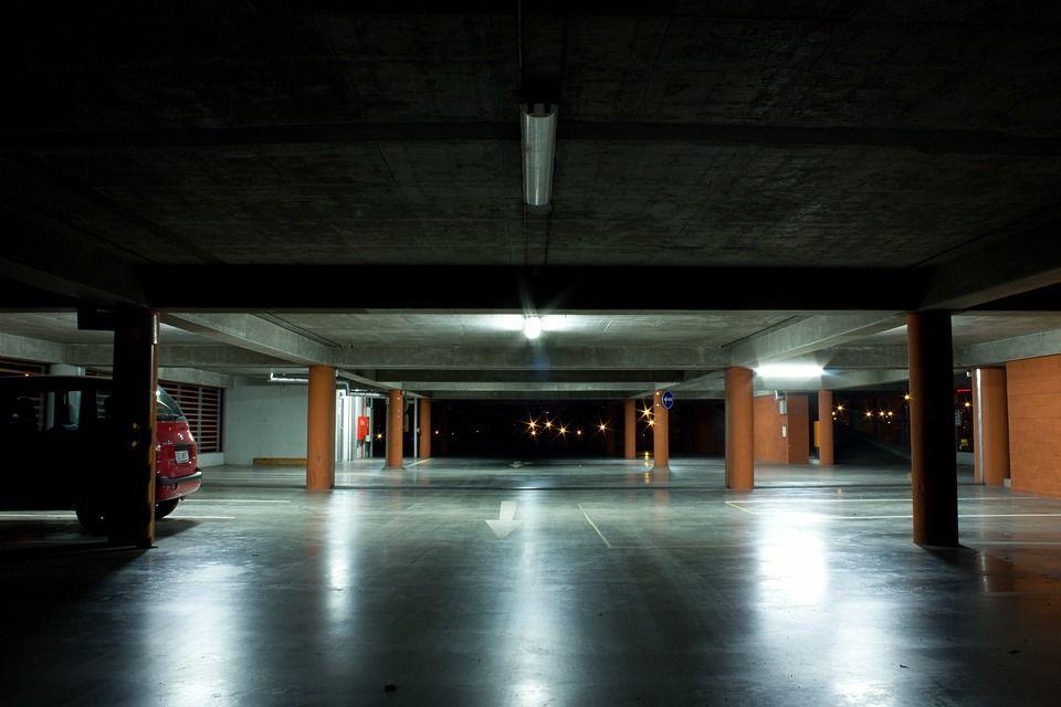 Pintura para pavimentos