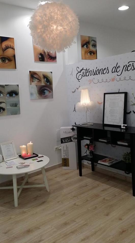 Foto 37 de Centros de estética en València | Las Pestañas de Julia. Calle Conde Salvatierra 8